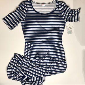 NWT LuLaRoe Ana Maxi Dress